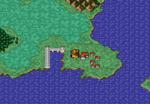 Melmond World Map PS