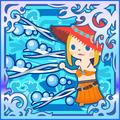 FFAB Water Crystal - Quistis SSR+