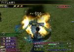 FFX-2 Fire Fury