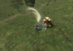 FFXI Sprout Smack