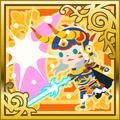 FFAB Ascension - Warrior of Light SR+