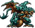 FFRK Blue Dragon FFVIII