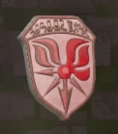 LRFFXIII Mobile Guard's Badge