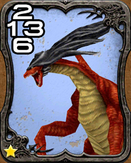 170c Ruby Dragon