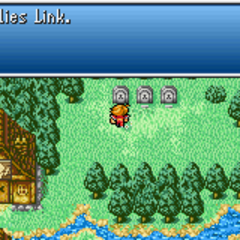 Link's Grave (GBA).