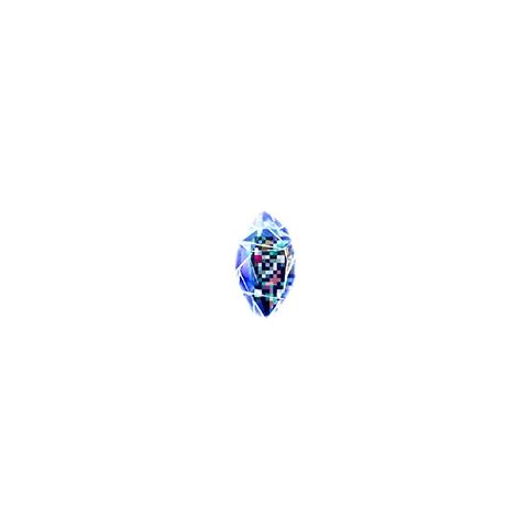 Gladiator's Memory Crystal.