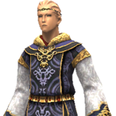 Nobles's Tunic set (Lv66-68)