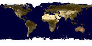 FFTSWmap