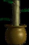 Plant Trophy FF7