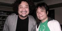 Yuji Toriyama