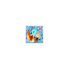 Elementalash (Fire) (SSR).