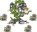 FFRK Dragon Grass FFV