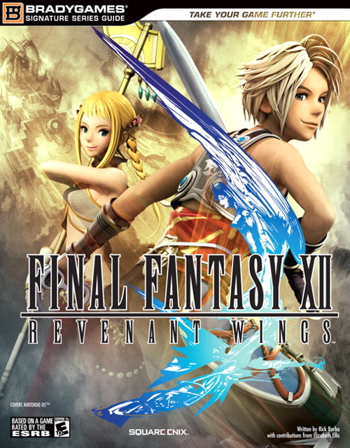 final fantasy xiii-2 strategy guide  pdf