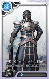 DoCFF7 DGS Trooper 1st Class I Artniks