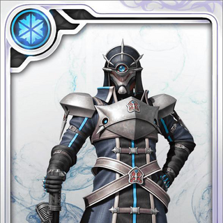 A Rank N DGS Trooper card in <i><a href=