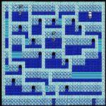 FF II NES - Pandaemonium Fourth Floor 1