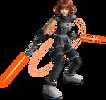 Shelke-saber FF7 DoC