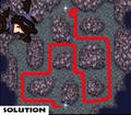 Blue FFVI Walkthrough Narshe Puzzle Solution.png