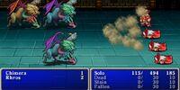 Rhyos (Final Fantasy)