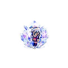 Firion's Memory Crystal III.