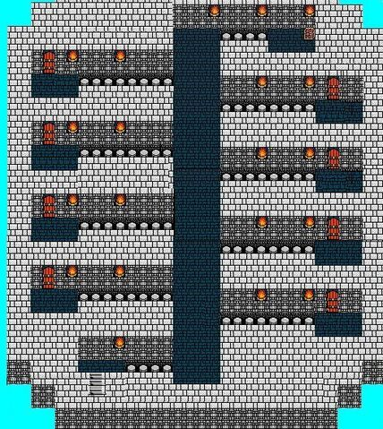 File:FF II NES - Mysidian Tower Eigth Floor.jpg