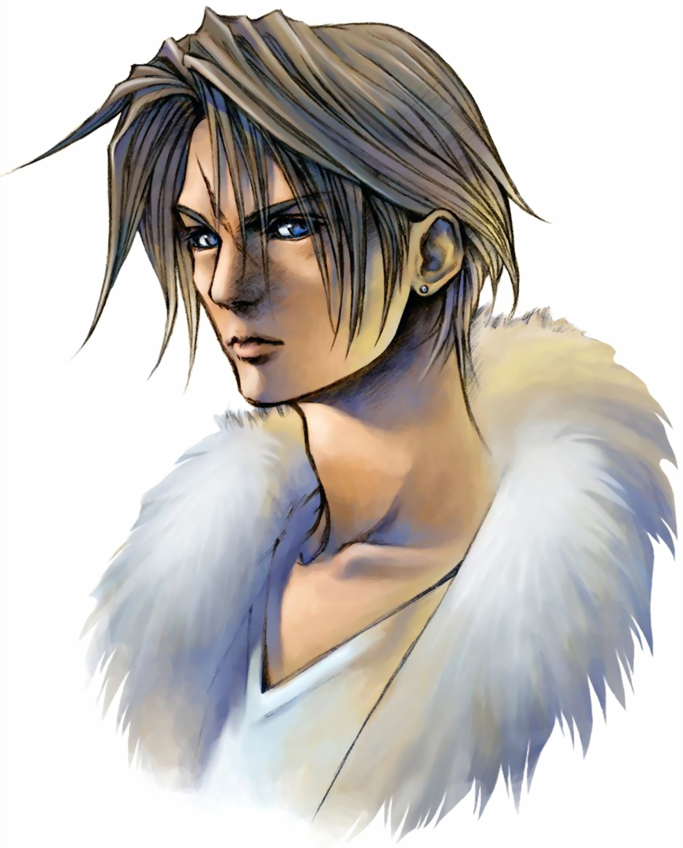 It works, Final fantasy and Fantasy on Pinterest