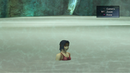 Elma hot spring - ffx-2 remaster