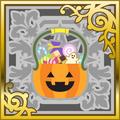 FFAB Pumpkin Bag SR+