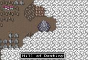 FFMQ Hill of Destiny