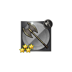 Rune Axe in <i><a href=