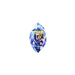 Sabin's Memory Crystal.