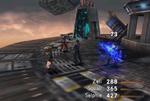 FFVIII Thunder EA