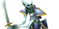 Skuldier (Final Fantasy IV)
