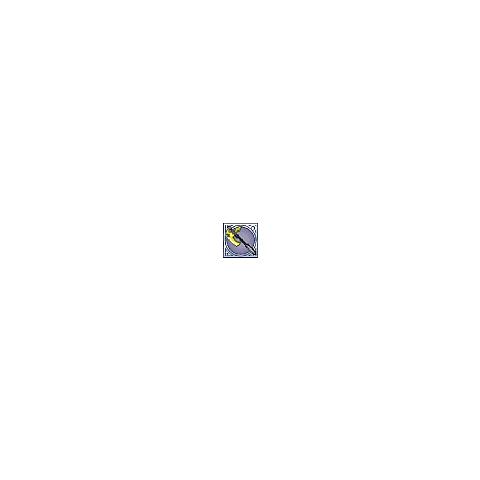 Light Axe Rank 5 icon.
