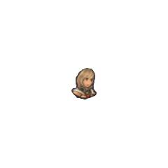 Ashe icon.
