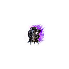 Demon's Vest in <i><a href=