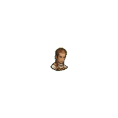 Balthier icon.