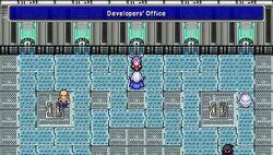 Developer's Office Interlude