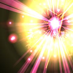Flare Star.