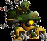 Theatrhythm CC Magitek Armor