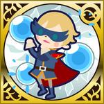 FFAB Aqua Breath - Blue Mage (M) Legend SR