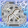 FFAB Yoichi Bow FFXII SSR+