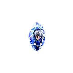 Fujin's Memory Crystal.