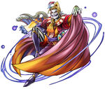 PAD Kefka artwork