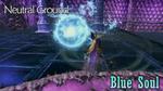DFF2015 Blue Soul