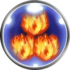 FFRK Firaga Fury Icon