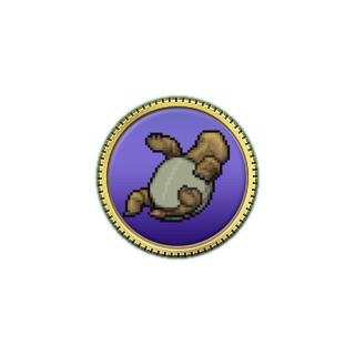 Achievement icon.