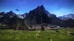 FFXIII-2 Archylte Steppe - Plains of Eternity