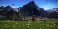Archylte Steppe (Final Fantasy XIII-2)