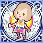 FFAB Heaven's Wrath - Ashe Legend SSR